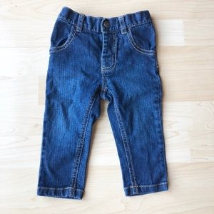 Carter's jeans, never worn!